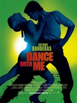 Couverture de Dance with me