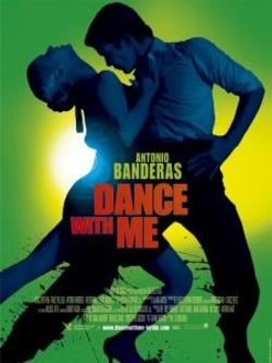Couverture de Dance with me