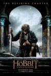 couverture Le Hobbit, Épisode 3 : La Bataille des Cinq Armées
