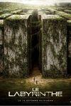 couverture Le Labyrinthe