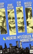 Meurtre mystérieux à Manhattan