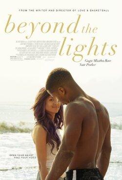 Couverture de Beyond The Lights