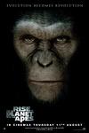 couverture La Planète des singes : Les origines