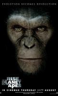 La Planète des singes : Les origines