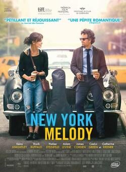 Couverture de New York Melody
