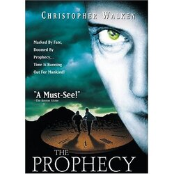 Couverture de The Prophecy