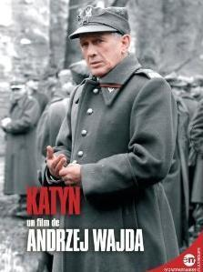 Couverture de Katyn