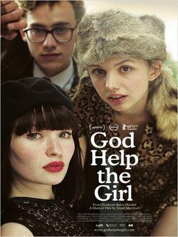 Couverture de God Help The Girl
