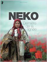 Couverture de Neko dernière de la lignée