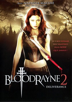 Couverture de BloodRayne 2 : Deliverance