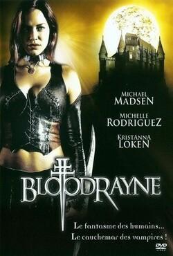 Couverture de BloodRayne