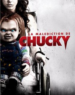Couverture de Chucky 6 : La Malédiction de Chucky