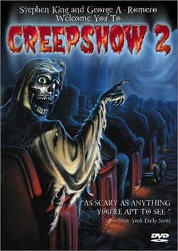 Couverture de Creepshow 2