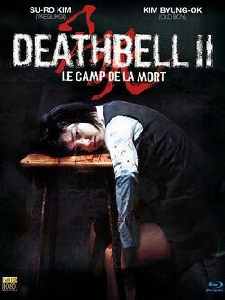 Couverture de Death Bell 2