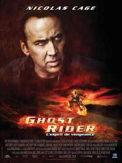 Couverture de Ghost Rider 2 : L'Esprit de vengeance