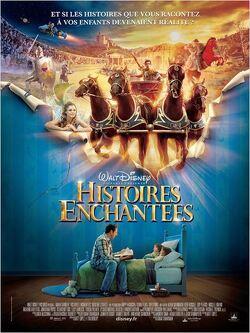 Couverture de Histoires Enchantées