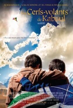 Couverture de Les cerfs-volants de Kaboul