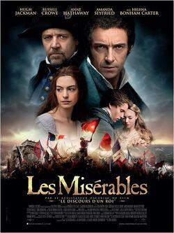 Couverture de Les Misérables (2013)