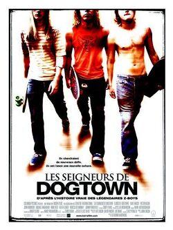 Couverture de Les Seigneurs de Dogtown