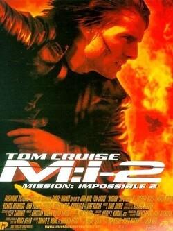 Couverture de Mission: Impossible II