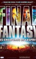 Final Fantasy – Les Créatures de l'Esprit