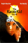 couverture Karate Kid 3