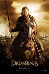 couverture Le Seigneur des anneaux, Épisode 3 : Le retour du roi
