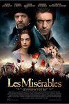 couverture Les Misérables (2013)