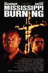 couverture Mississippi Burning