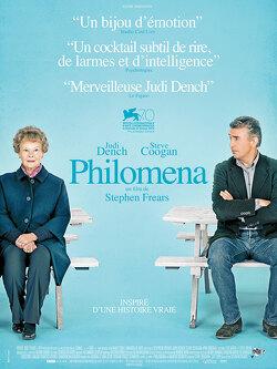 Couverture de Philomena