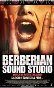 Barberian sound studio
