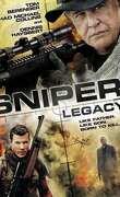 Sniper : Legacy