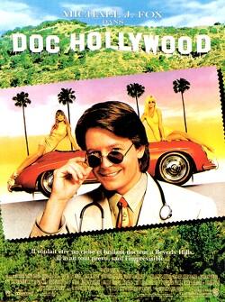 Couverture de Doc Hollywood