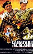 La Bataille d'El Alamein