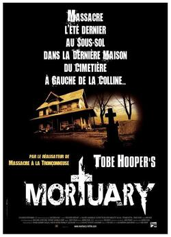 Couverture de Mortuary