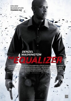 Couverture de The Equalizer