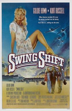 Couverture de Swing Shift