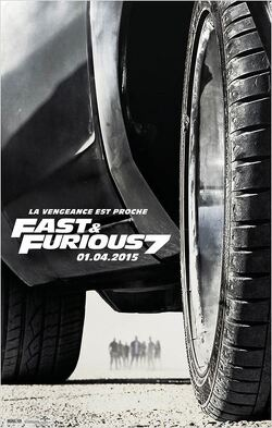 Citations Fast And Furious 7 De James Wan Répliques De Films