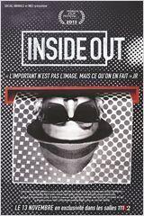 Couverture de Inside Out