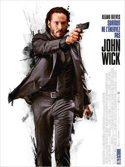 Couverture de John Wick