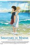 couverture Souvenirs de Marnie