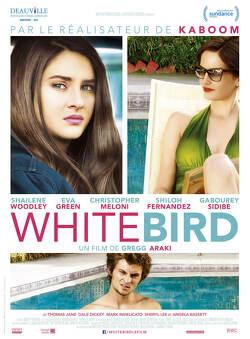 Couverture de White Bird
