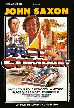 Couverture de Fast Company