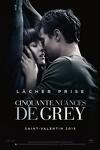 couverture Cinquante nuances de Grey