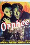 couverture Orphée
