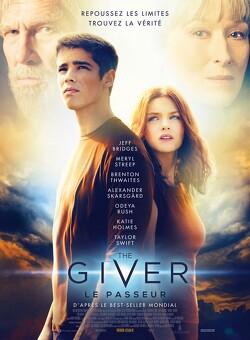 Couverture de The Giver