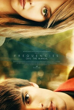 Couverture de Frequencies