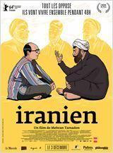 Couverture de Iranien