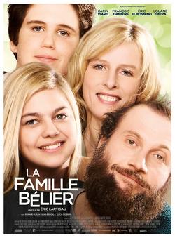 Couverture de La Famille Bélier