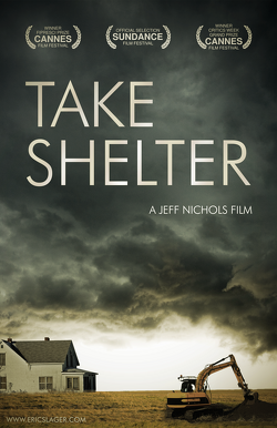 Couverture de Take Shelter